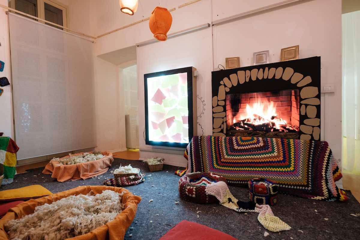 Da Spazio ZeroSei a dicembre, laboratori creativi per i più piccoli