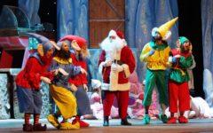 GG teatro manzoni family a dicembre
