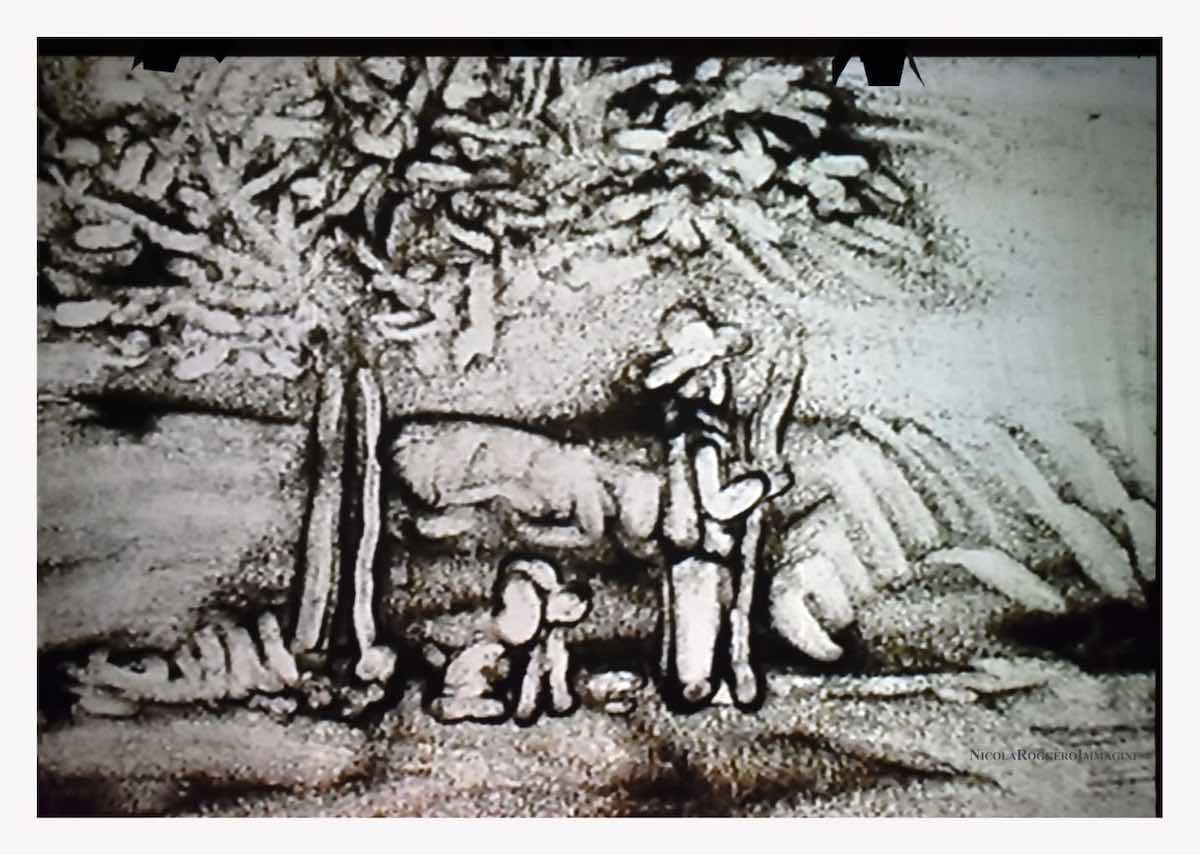 L'uomo che piantava gli alberi