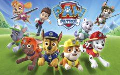 Paw Patrol un cartone per vendere giocattoli