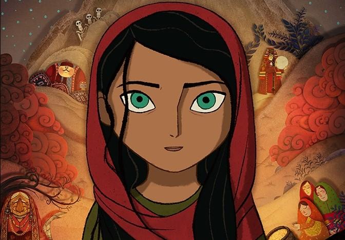 I racconti di Parvana, il cartone animato contro la violenza sulle donne