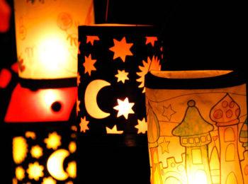 Le lanterne di San Martino: la festa dell'11 novembre