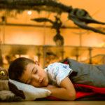 Protetto: Nanna al Museo