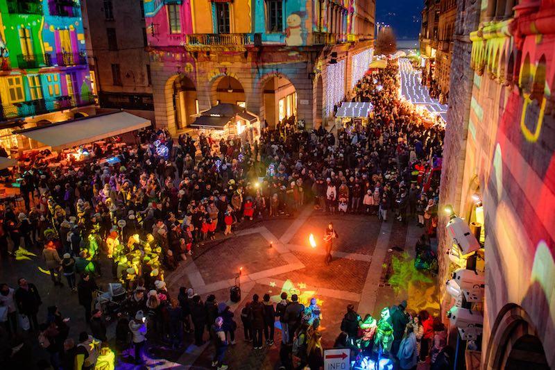 Eventi Natale a Como