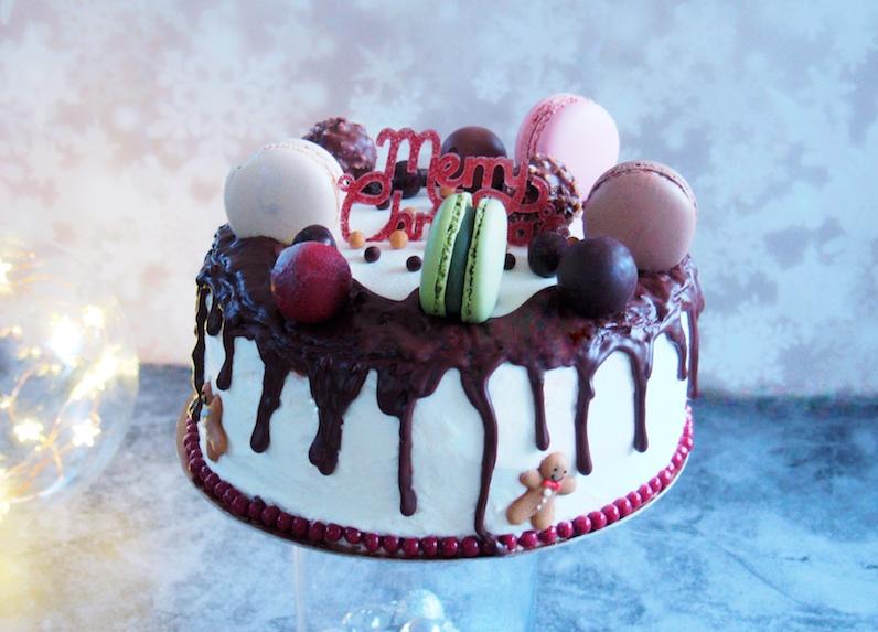 A Christmas Cake