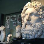 Al Museo Archeologico di Milano a gennaio, con Aster