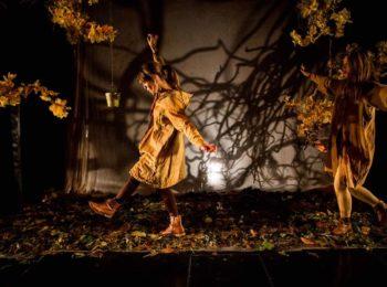 Bì La Fabbrica del Gioco e delle Arti a gennaio: teatro kids