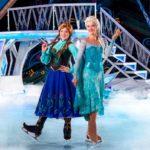 Arriva a Milano Disney On Ice Frozen – Il Regno di Ghiaccio