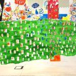 Atelier kids di gennaio a Il Museo in erba, in Svizzera