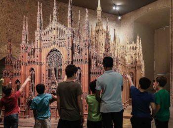 Gennaio al Grande Museo del Duomo