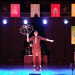 Gennaio Di Festa Teatrando, il teatro ragazzi a Pinerolo