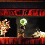 La Bottega Teatrale a gennaio e il teatro di figura