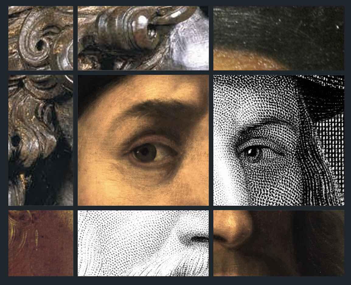 Leonardo da Vinci – I volti del genio a marzo: mostra e attività family
