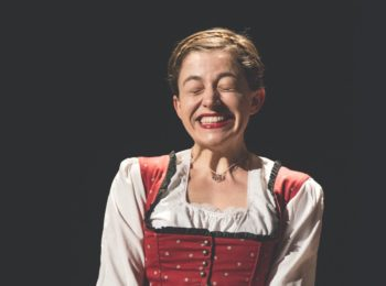 Pollicino, una storia per Natale 2019 al Teatro Elfo Puccini