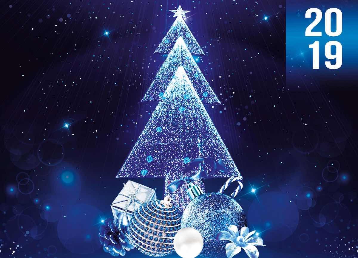 Natale ad Avigliana 2019: Buone Feste a tutti!