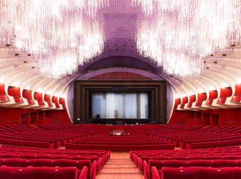 Attività family al Teatro Regio Torino di gennaio