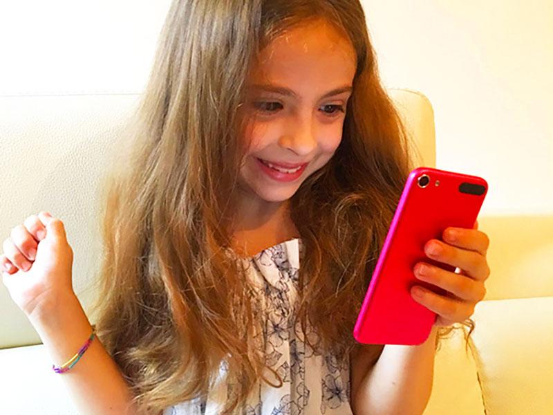 Sarà un fantastico anno nuovo: a Natale è arrivato l'iPod Touch!