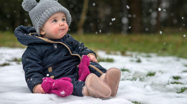 Stare all'aperto fa bene, anche con il freddo, anche in inverno