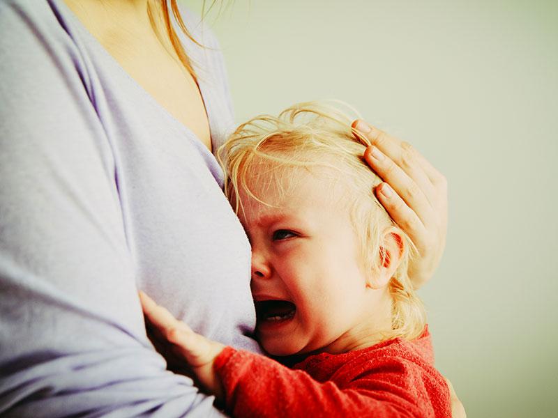 Non scuoterlo: la  Shaken Baby Syndrome