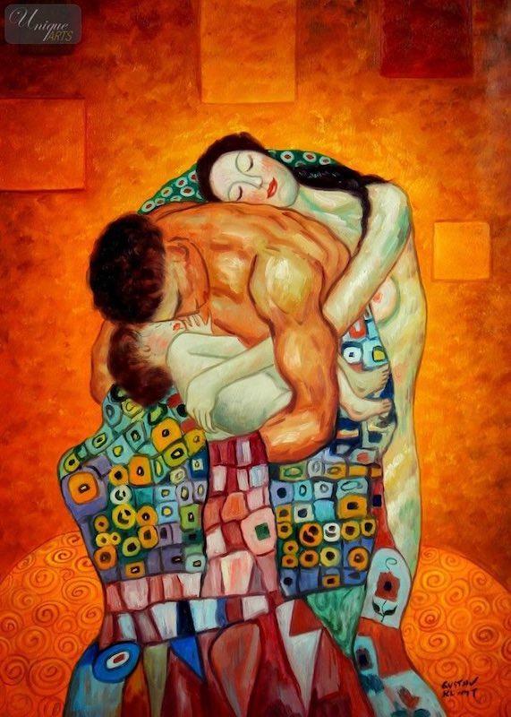 copia Klimt