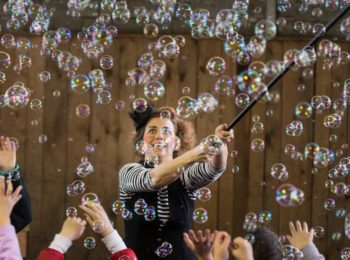 Guarda come bolla