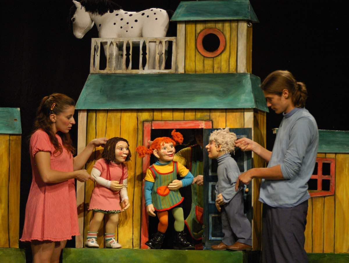 Teatro Manzoni Family a marzo