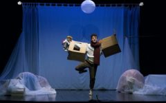 GG teatro oscar a febbraio