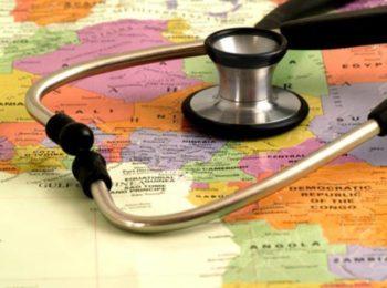 Copertura sanitaria all'estero: la TEAM