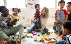 genitori maternage madri straniere