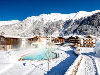 Schneeberg Hotel: resort & spa a misura di famiglia