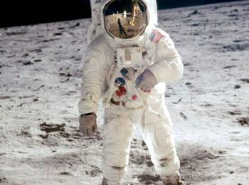 Sfida, coraggio e  intelligenza visionaria: benvenuti a Space Adventure!