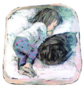 Anna si sveglia babalibri