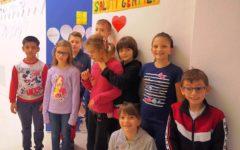 scuola primaria Cimano