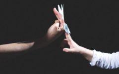 GG fiabe raccontate con le mani