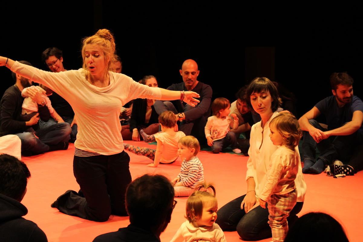 Unione Musicale Kids a marzo, appuntamenti in musica