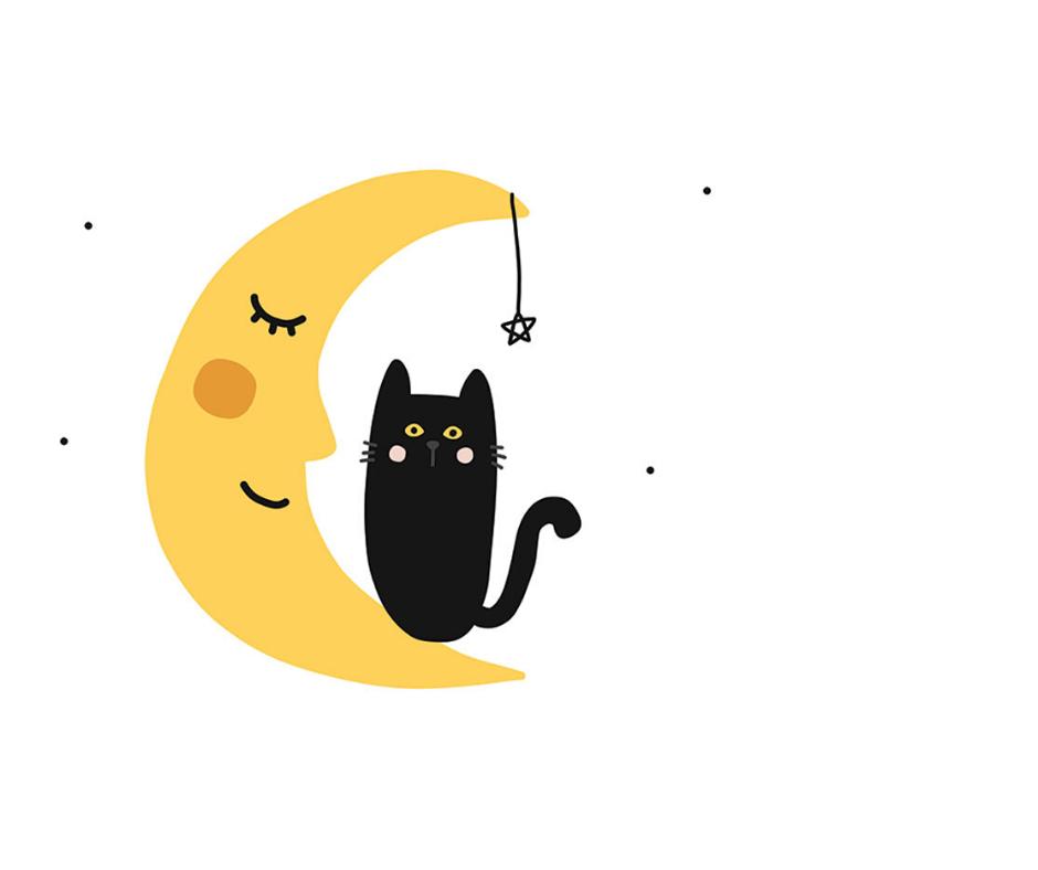 Buonanotte, bambini! I libri giusti per addormentarsi