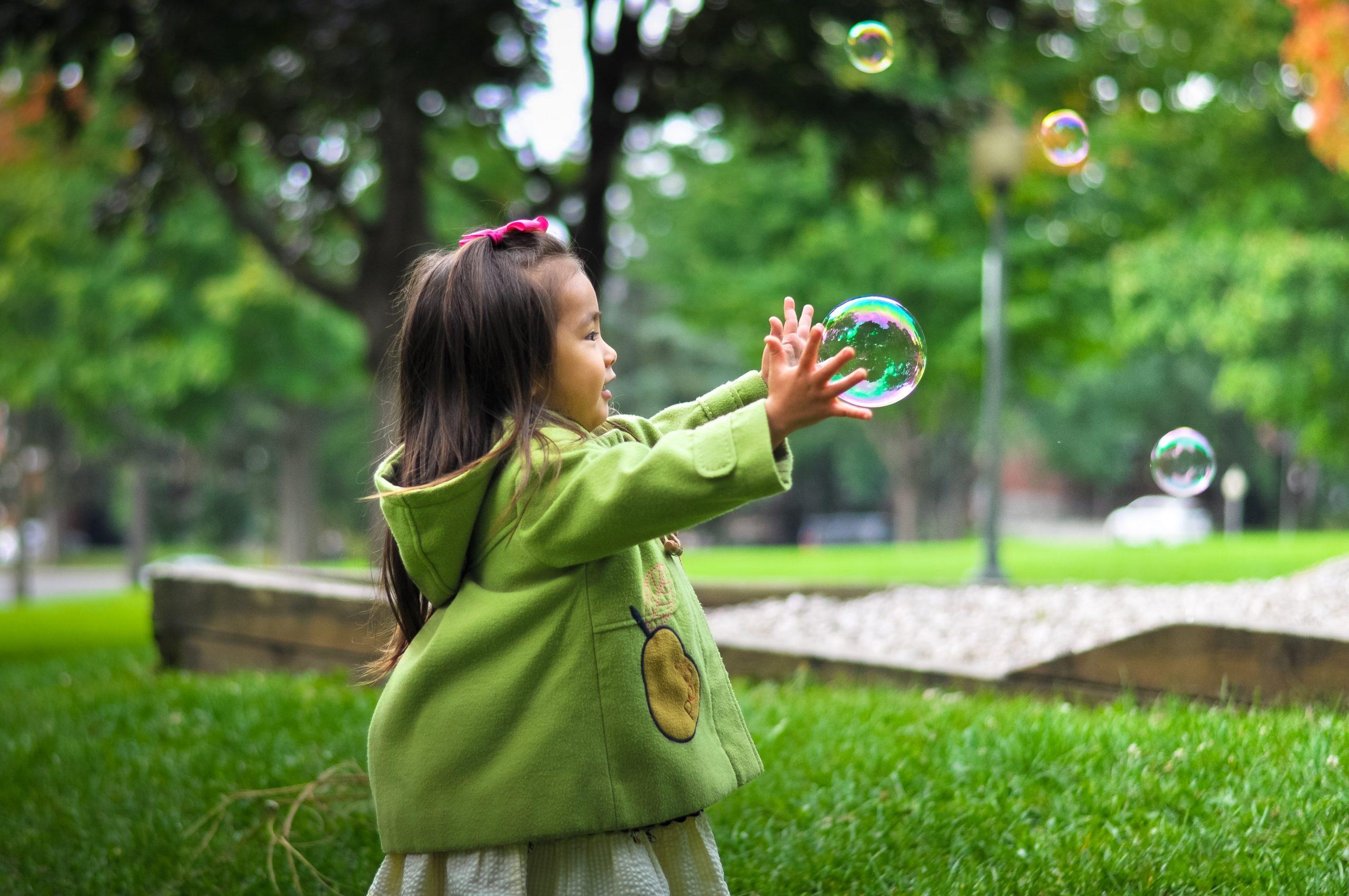 Dai due ai tre anni: incoraggiare la crescita dei nostri terribili duenni