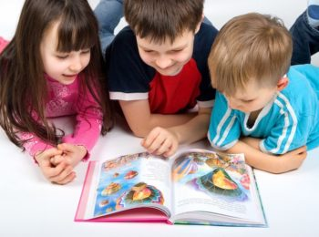 #iorestoacasa: idee (virtuali) da fare a casa con i bambini