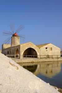 saline Sicilia