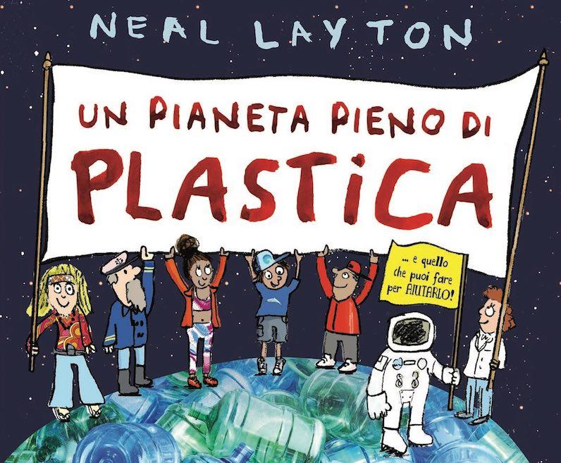 Eco books, il libri per conoscere il pianeta e rispettarlo