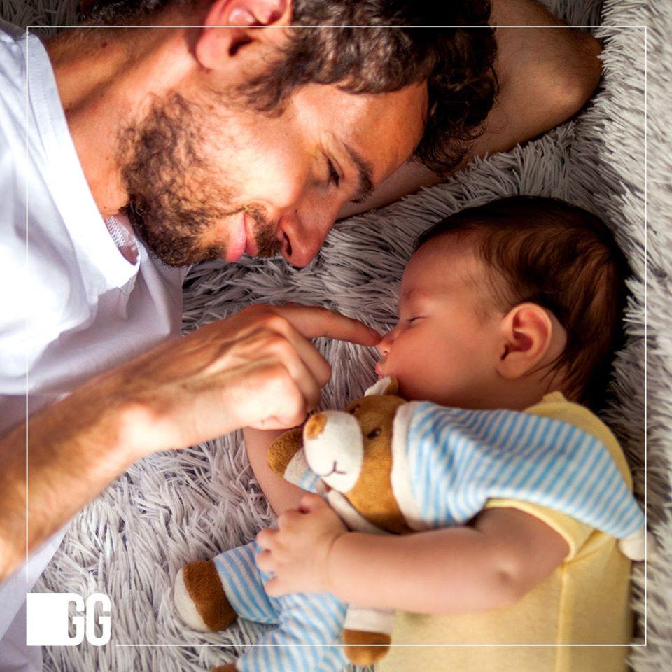 Family Time: papà è il mio eroe, Masha e Orso