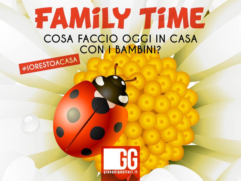 Family Time: una doccia, la baby dance, Hervé Tullet