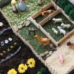 Family Time: i piccoli mondi creano grandi immaginazioni