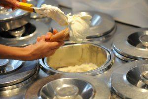gelato pasqua