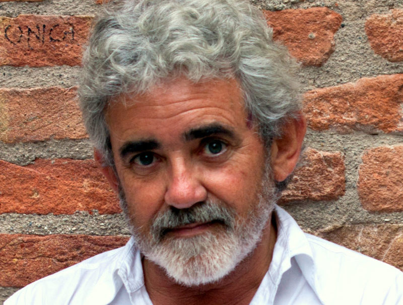 Bruno Tognolini - Ph Mara Pace