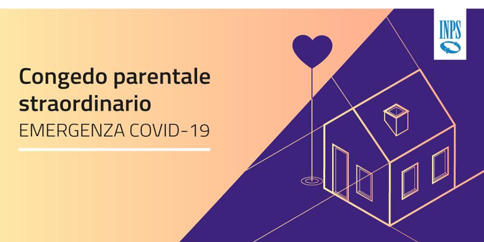Congedo parentale COVID19, proroga domande
