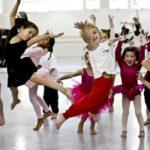 Curare corpo e mente con la danzaterapia