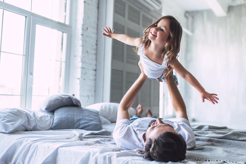 10 giochi semplici per ridurre lo stress