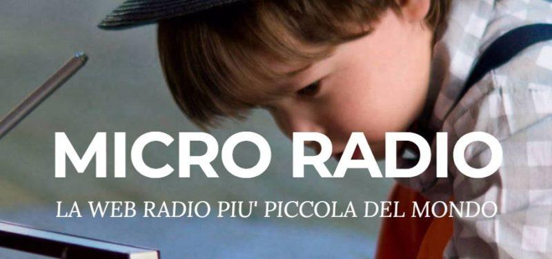 Microradio giovanigenitori