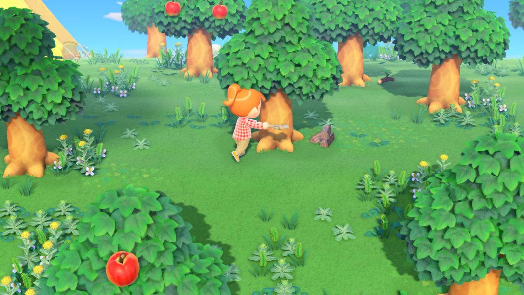 Fuggire su un'isola? Sì, con Animal Crossing, un videogioco antiansia